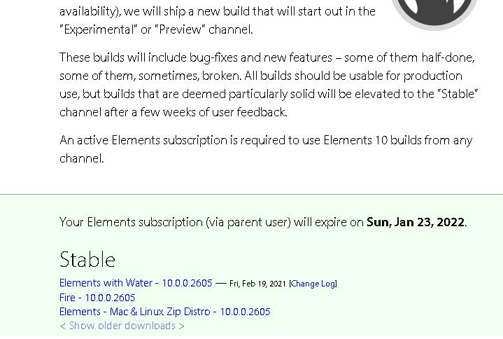 RemObject Downloads