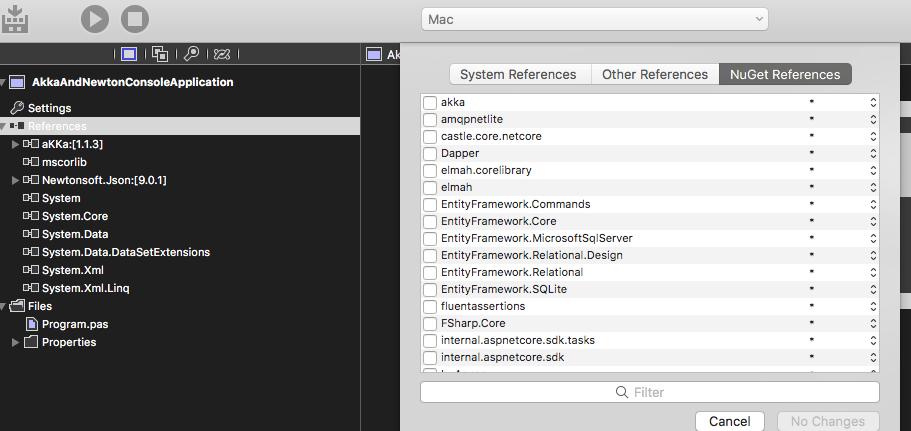 Dapper Vs Entity Framework